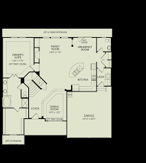 bradford 230 drees homes interactive floor plans custom homes