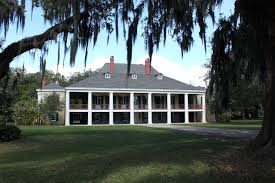 Plantation Style Homes File Destrehan Plantation House 2012 Jpg Wikimedia Commons