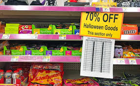 Halloween Clearance Decorations Halloween Clearance 70 Off At Walgreens The Krazy Coupon Lady