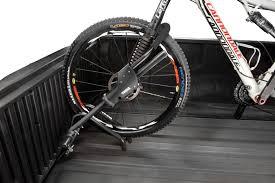 Dodge 1500 Truck Bed - thule insta gater truck bed bike rack