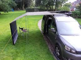 Diy Roof Rack Awning Diy Rear Awning Sportsmobile Forum Overland Pinterest Nice