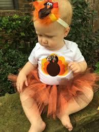 best 25 thanksgiving tutu ideas on baby fall