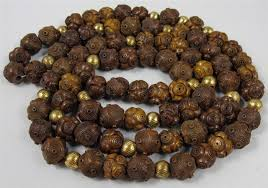bead necklace ebay images Vtg antique chinese carved hedaio nut seed pit wood bead necklace jpg