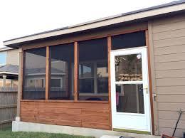Diy Patio Enclosure Kits by Articles With Aluminum Porch Enclosure Kits Tag Inspiring Porch