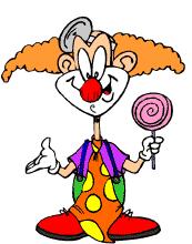 colorier gratuitement les coloriages de clown