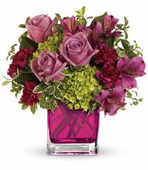 same day just because flowers just because splendid by teleflora rochester ny florist