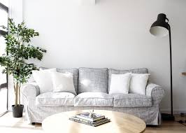Ektorp 3 Seater Sofa Bed Cover Redecorate Your Ikea Ektorp 3 Seater Sofa For A New Look