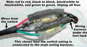 100 yamaha ignition wiring diagram yamaha blaster cdi
