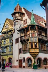212 best france colmar strasbourg alsace region images on