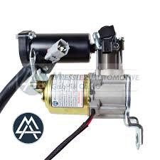 lexus gx470 motor lexus gx470 compressor air suspension 4891060020 4891060021 oem qua