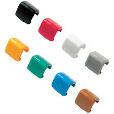 fluke wc17xx color coded wire clips at the test equipment depot
