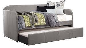 Modern Daybed With Trundle Fascinating Modern Daybed With Trundle White Bed Homelegance