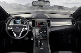 Sho Nr 2014 ford taurus sho review top speed