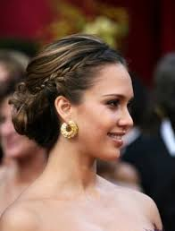 jessica alba updos hairstyles 100 delightful prom hairstyles ideas