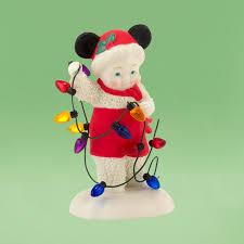 217 best snowbabies images on department 56 disney