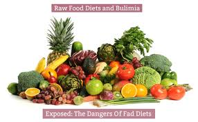 raw food diets and bulimia png