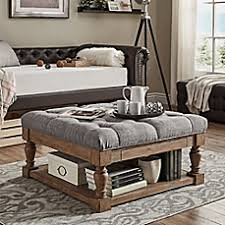 storage benches ottomans u0026 cubes pouf bed bath u0026 beyond