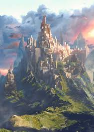 Landscape Inspiration Best 25 Fantasy Landscape Ideas On Pinterest Fantasy Art