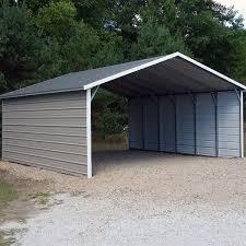 Metal Carport Carport Prices Metal Carports Affordable Carports In Michigan