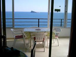 apartment miramar playa aloturin benidorm spain booking com