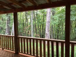 new chalet style log cabin in murphy nort vrbo