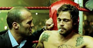 brad pitt tattoos in snatch google search tattoos pinterest