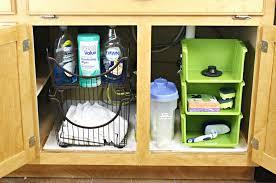 marvellous under the kitchen sink organizer rajasweetshouston com