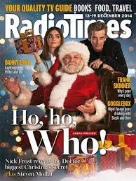 last christmas radio times cover and schedule released u2013 the