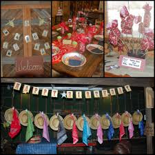 Western Theme Home Decor Western Decorating Ideas For A Party Style Home Design Fresh Under