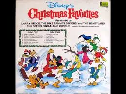 classic christmas favorites how many of these you disney s christmas favorites lp version in cd quality
