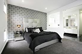 Wallpaper Ideas For Bedroom Bedroom Feature Wall Ideas Dgmagnets Com
