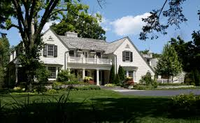 Colonial Revival Homes by Find An Architect American Institute Of Architects