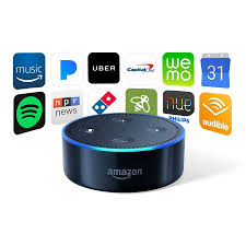smarthome amazon echo dot v2