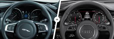 jaguar car jaguar xf vs audi a6 u2013 executive class war carwow