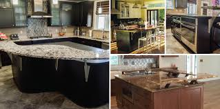 kitchen with island and peninsula island or peninsula kitchen design federal brace
