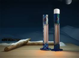 Zeus Patio Heater by Chillchaser Customise Your Heater
