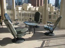 Outdoor Patio High Chairs by Dangerous U0026 Deadly Patio Furniture Stone2furniture Outdoor