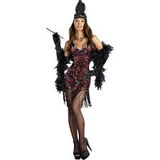 Halloween Gangster Costume Quality Roaring 20s Costumes Clothing Sale