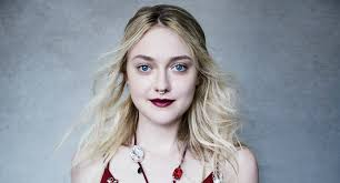 what is dakota fanning doing now dakota fanning on why it s good to be a weird person glamour