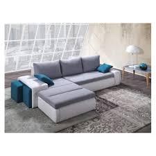 canape gris et blanc canape gris pas cher maison design wiblia com