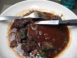 cuisine sauvage recettes recette de daube de cochon sauvage