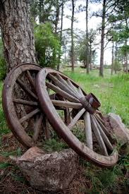 160 best the art of old wagon wheels images on pinterest country
