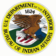 united states department of the interior bureau of indian affairs united states department of the interior bureau of indian affairs