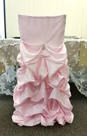 Ruffled Chair Covers Wedding Chair Covers Ruffled Wedding Chair Covers Bustled