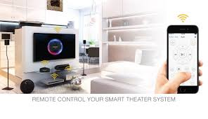 Smart Home Products by Explosoft Smart Home System