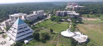 about our university jagran lakecity university