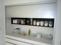 roll up kitchen cabinet doors roll front cabinet doors roll top kitchen cabinet doors best of roll