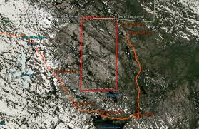 rubicon trail rtf property information page