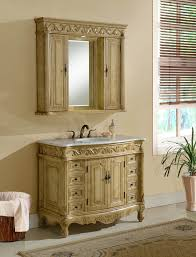 tuscan style bathroom vanities