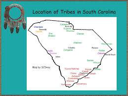 peoples of south carolina ppt